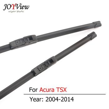 S410 Hook Type Car Front Windshield Wiper Blade for Acura TSX 2004 2005 2006 2007 2008 2009 2010 2011 2012 2013 2014 image