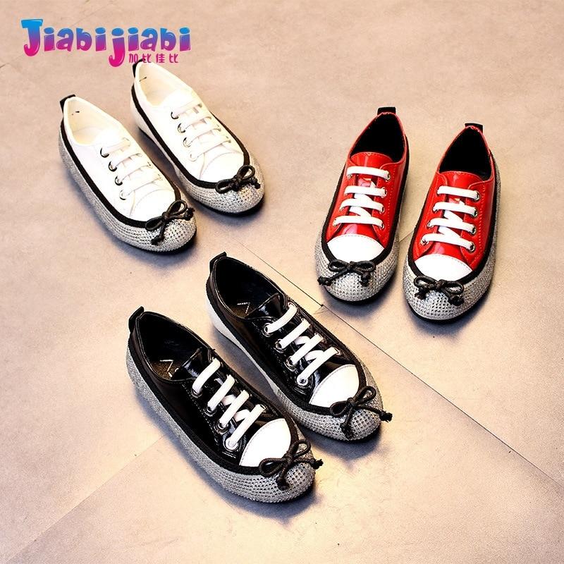 3-12T Children Student Fashion Bowknot Frail Football Tennis Sport Shoes Girls Casual Shoes Toddler Kids Mesh Sneaker 9028B