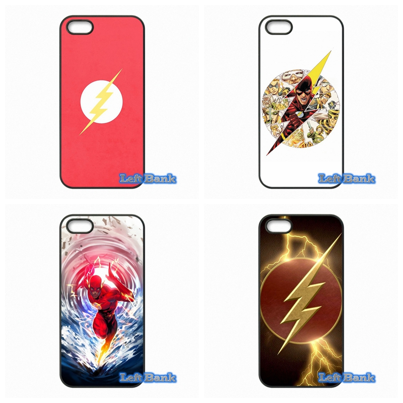 The Flash movie Barry Allen Phone Cases Cover For Xiaomi
