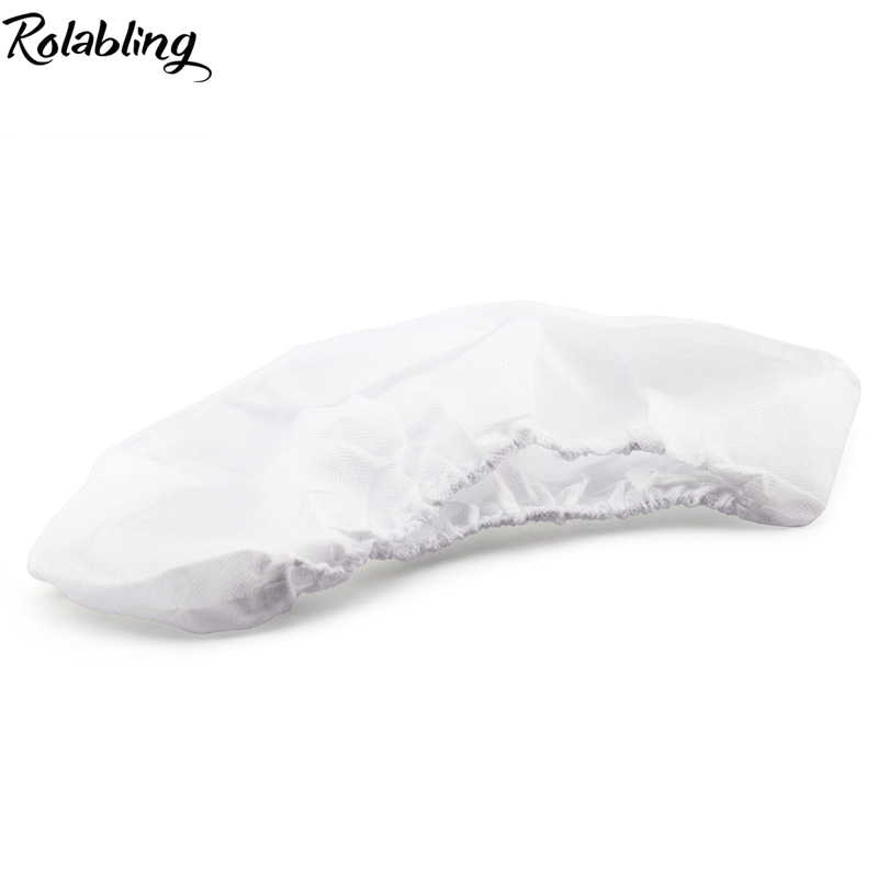 2017 Beauty Nail Art 1PC Nail Dust Collector Dust Bag For Nail Art ...