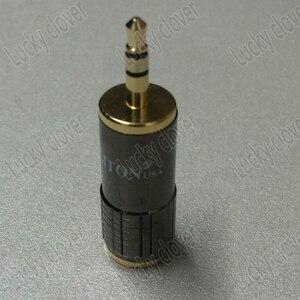 Image 5 - 100 ピース/ロットハイト品質liton 3.5 ミリメートル男性プラグヘッドホン直径 8 ミリメートル