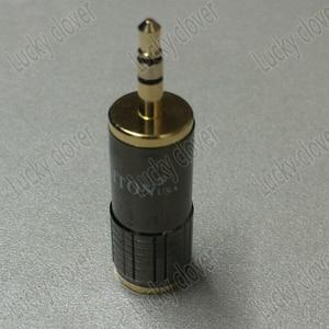 Image 5 - 100 unids/lote alta calidad LITON 3,5mm enchufe macho adaptador para auriculares diámetro 8mm