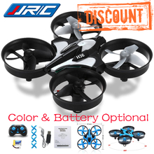Newest JJRC H36 Mini Drone 6 Axis RC Quadcopters with Headless Mode One Key Return jjrc Helicopter Best Drone Toy For Kid RTF