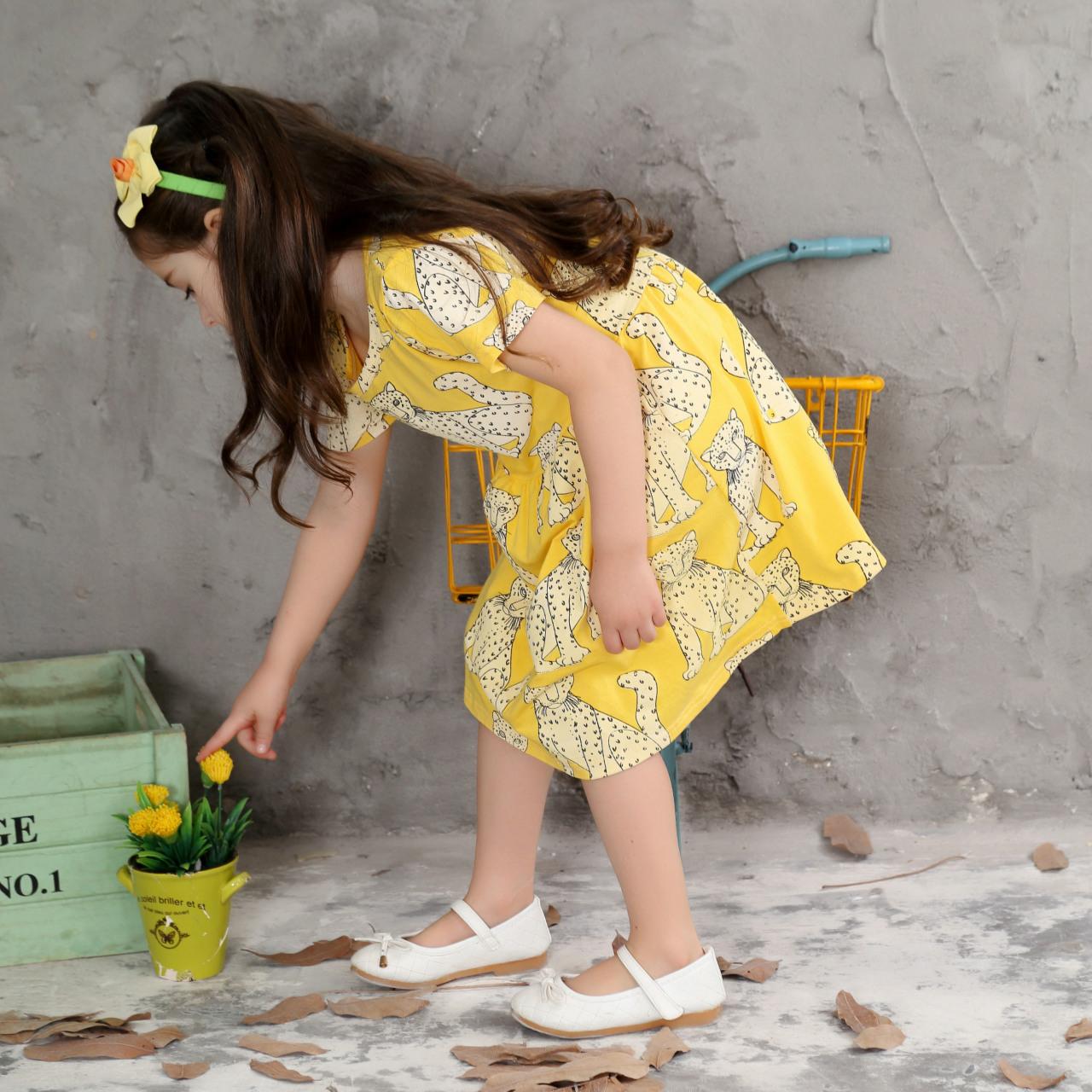 2fa9313e1ce Children Fashion Clothing 2019 Spring Summer Toddler Cotton Clothes ...
