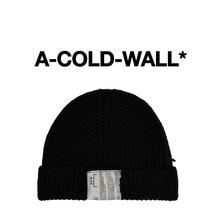 2019ss Best Version 1 1 A COLD WALL Women Men Winter Knitted hat Hiphop Streetwear New