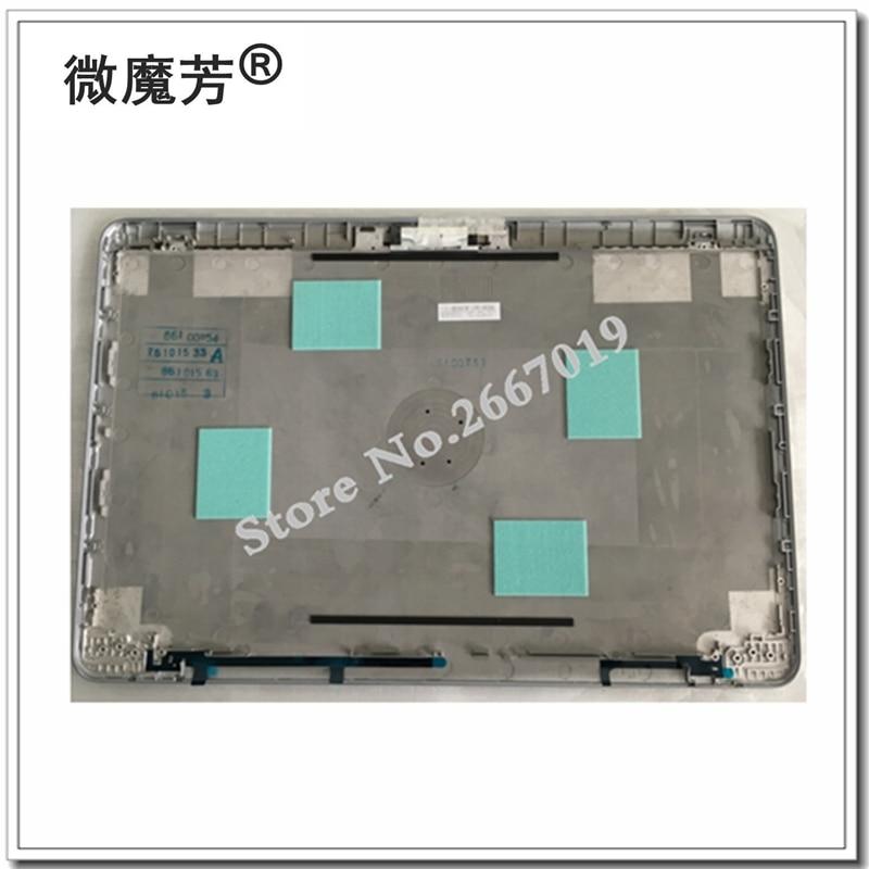 HP EliteBook 750 755 850 G1 G2 Series Palmrest Upper Cover 730800-001 804337-001