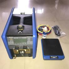 Интеллектуальный автомат розлива VRC-6100i заполнения хладагента Взвешивание цифровой дисплей