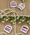 1 Par de Pestañas de Mini Rizador de Pestañas Perming Clips Almohadillas Permanente Rizo de Pestañas Permanente de Pestañas Componen Parches