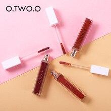 O.TWO.O Waterproof Long Lasting Velvet Liquid Lipstick Starry Sky Glas
