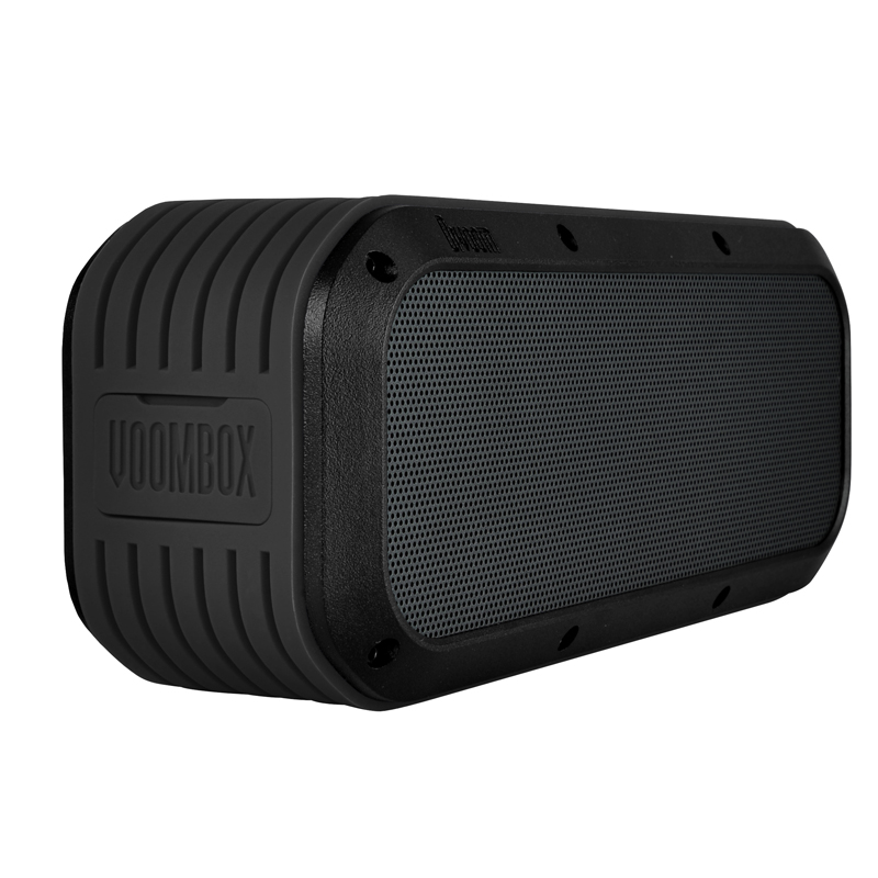 Divoom Voombox Outdoor Waterproof Nfc Bluetooth Speakers