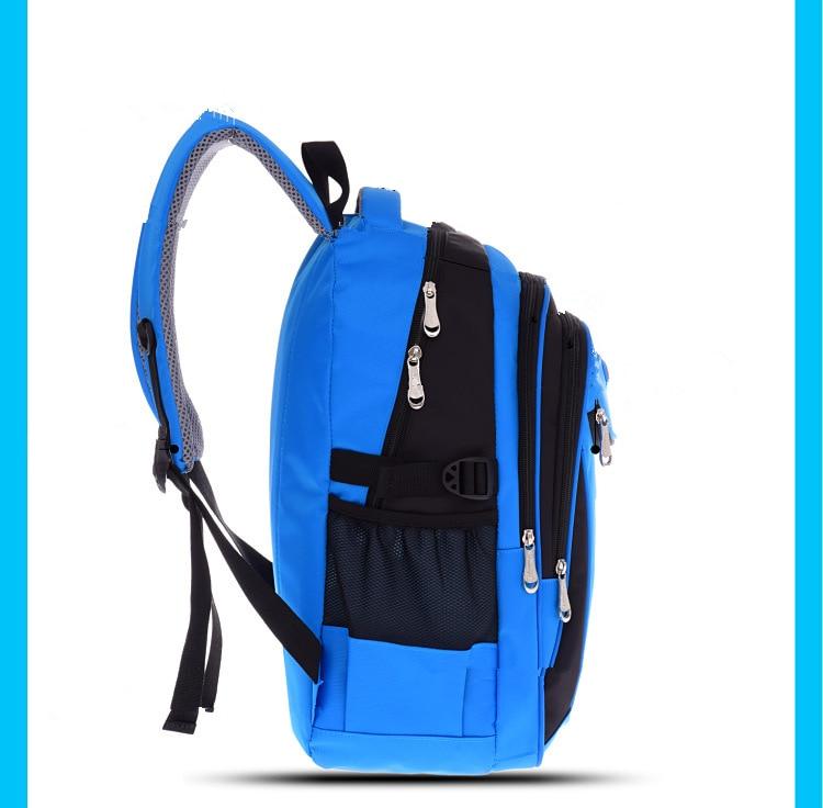 451aa05ea4 Aliexpress.com   Buy Orthopedic School Backpack boys SchoolBag Children  School Bags for Teenage girls kids Backpacks Primary Student Travel bag  Bolsa from ...