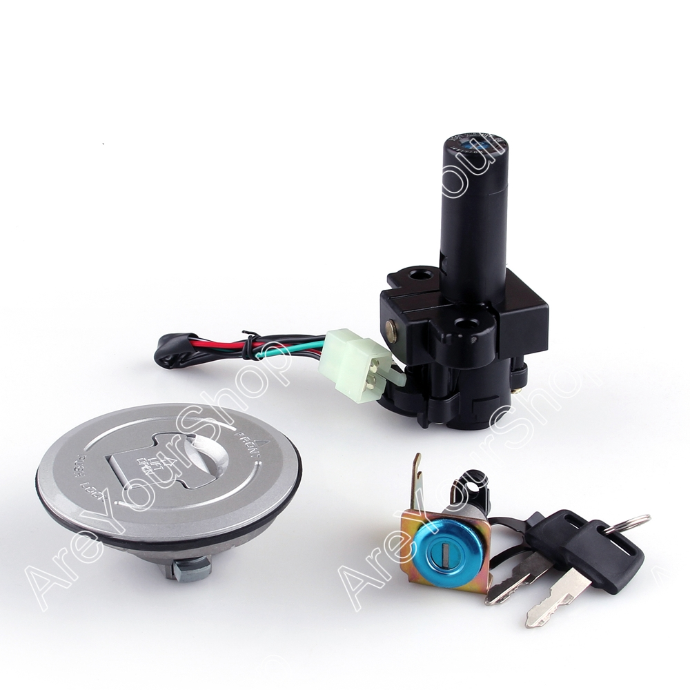 Painless Wiring Weatherproof Keyed Universal Ignition Switch