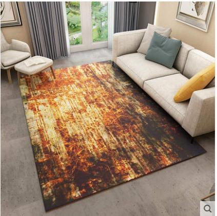 Hot Offer A866 360x400 Cm Epais Bande Dessinee Tapis Pour Salon