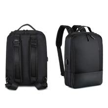 Противоугонный рюкзак для ноутбука, водонепроницаемый рюкзак с usb-портом для путешествий и бизнеса