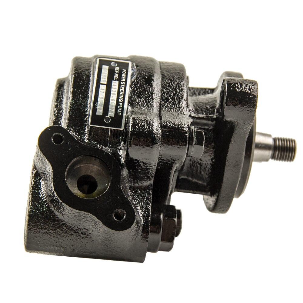 Power Steering Pump For Toyota Land Cruiser 80 Series HDJ81