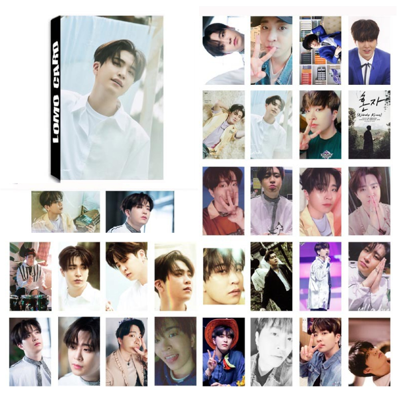 Novelty & Special Use Kpop Got7 Poker Playing Cards Jackson Jb Jinyoung Mark Youngjae Bambam Yugyeom Fanart Pictures Art Book Gifts Collection New Costumes & Accessories