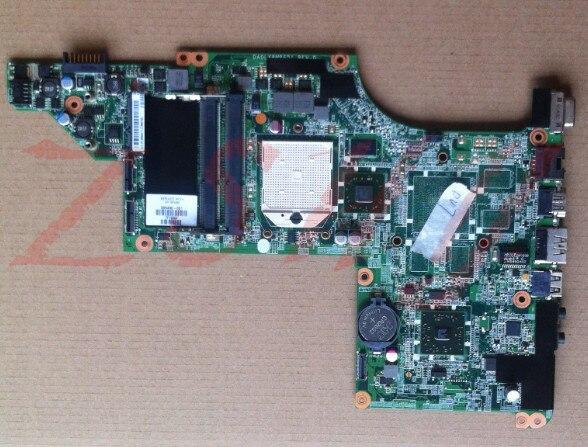 for hp DV7 DV7-4000 laptop motherboard DDR3 DAOLX8MB6D1 605496-001 Free Shipping 100% test okfor hp DV7 DV7-4000 laptop motherboard DDR3 DAOLX8MB6D1 605496-001 Free Shipping 100% test ok