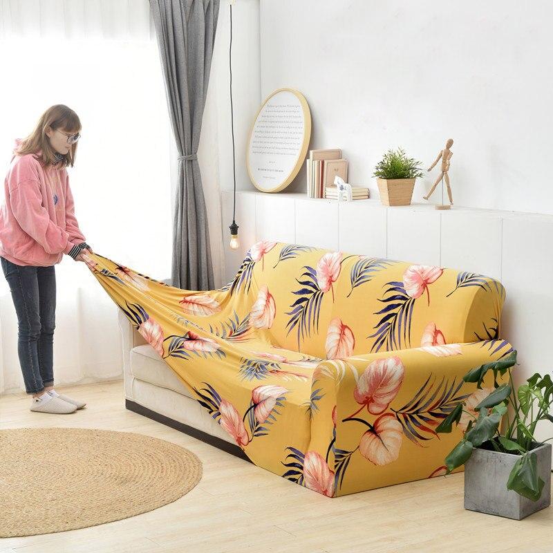 Elastic Sofa Cover Cushion…
