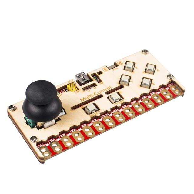 SunFounder Multi Control DIY Gamepad USB MIDI Keyboard Controller