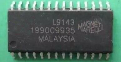 1PCS L9143 SOP28