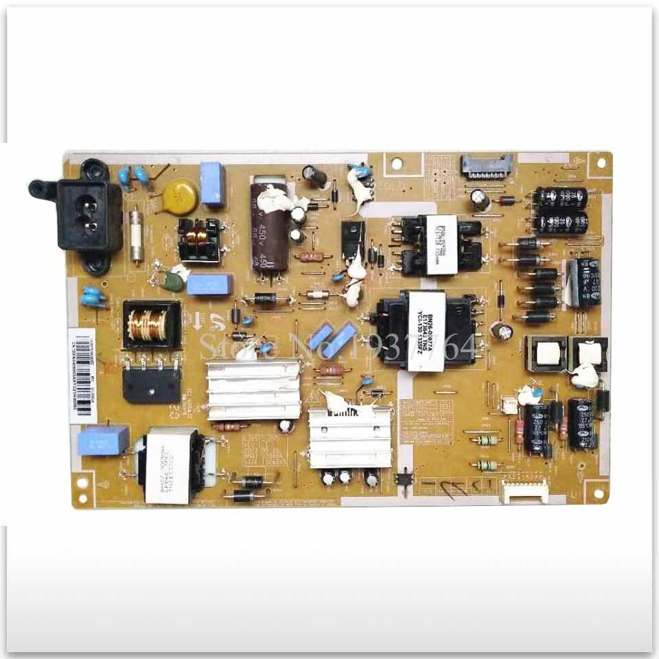 original second-hand board UA39F5088AR Power Supply Board BN41-02086A L39SFE-DVD bn41 00256d bn94 00443w power board