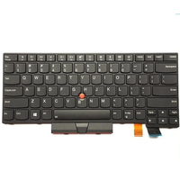 Brand New Original Laptop Keyboard for Lenovo Thinkpad T470 Genuine T470 Replacement Keyboard Free shipping