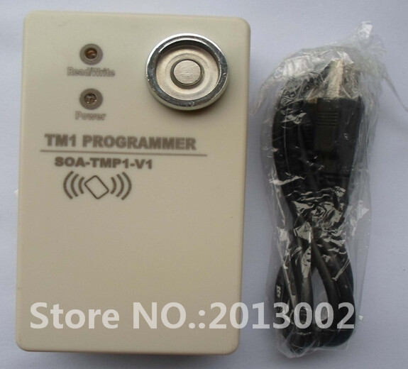 2 In 1 TM card Writer iButton Reader and Writer 125Khz ID card Copier Duplicator цена