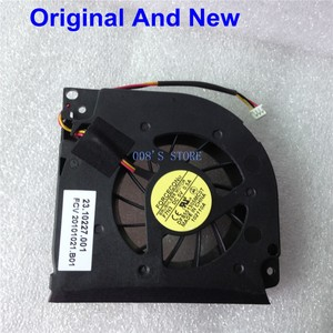 New Notebook CPU Cooler Fan For Acer Aspire Extensa 5210 5220 5420 5420G 5930 5930G 5620 5620Z 5620G FORCECON DFS551305MC0T F7N3(China)
