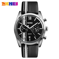 100 Original SKMEI Men S Quartz Watch Man Army Military Stop Watch Male Sports Top Brand
