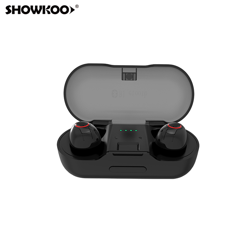 Cool Bluetooth Wireless Earbuds New Bluetooth 5 0 Automatic Connection Wiring 101 Vieworaxxcnl