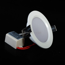 New Arrived 5W/10W RGB Led Panel Lighting Downlight AC110/220V Indoor Lighting