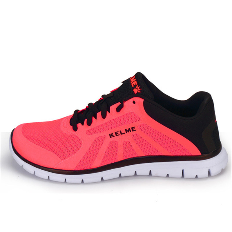 info pour 95790 d4b6c € 46.69 |2017 chaussure de course pour les femmes espadrilles de marche en  plein air respirant sport chaussures kelme k15s985 dans Chaussures de ...