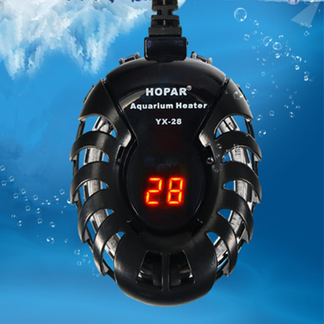 Aquarium Heater Water Electric Heating Rods