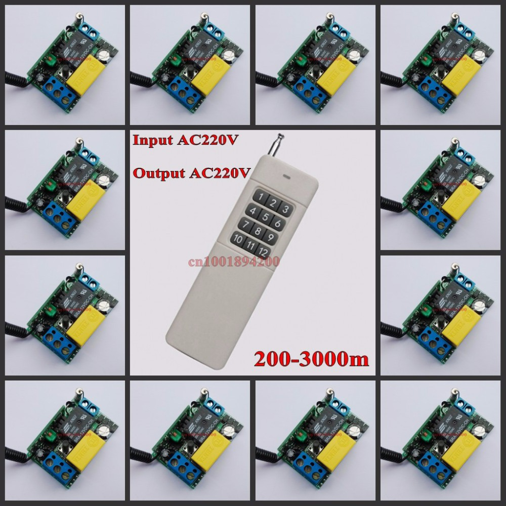 Gratis Pengiriman Cahaya Lampu Led Rumah Tangga Peralatan Mini 8channel Wireless Remote Control Switch Relay Dc9v Dc12v On Off Img 20130525 132846 Conew7