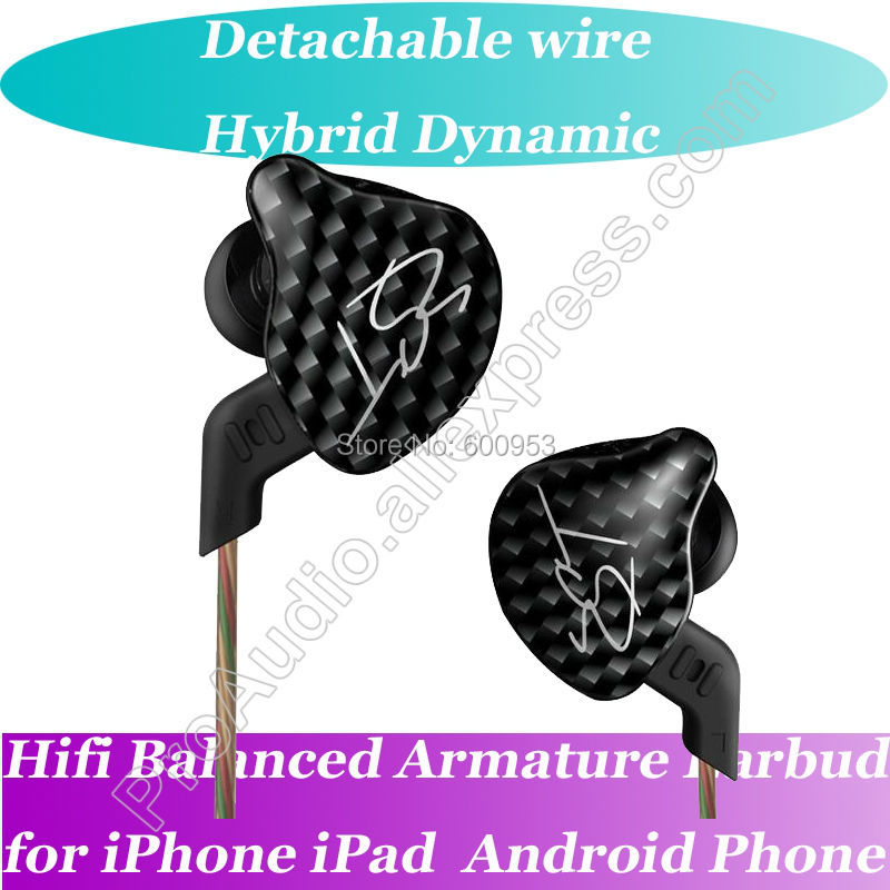 Original Hybrid Pro HD / Hybrid Pro Earphone Triple / Dual Driver Dynamic + Balanced Armature Mi In-Ear Line Control Mic original xiaomi pro hd in ear hybrid earphones