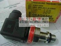 Danfoss pressure transmitter MBS1900 064G6586 064G6585 constant pressure water supply pressure sensor