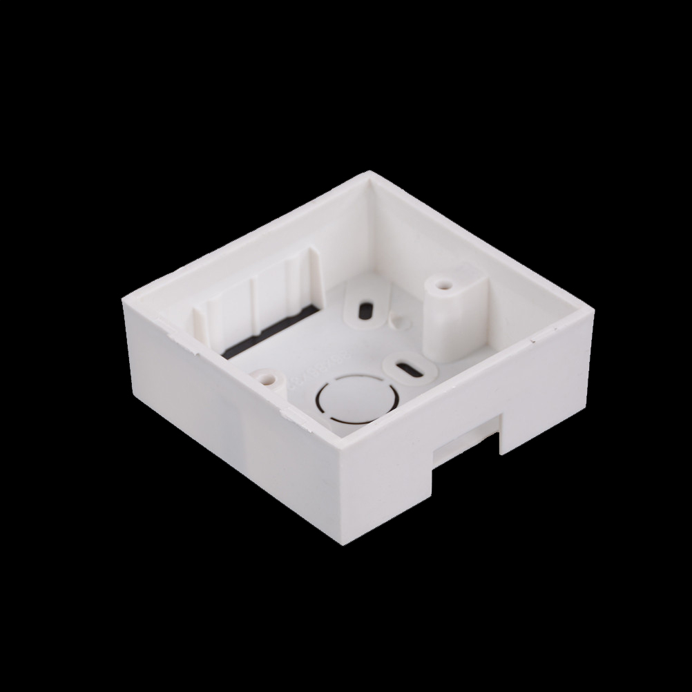 Aliexpress Com   Buy Practical Plastic Enclosure Socket