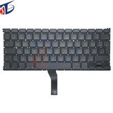 """A1369 A1466 GR DE German Deutsch QWERTZ Tastatur Keyboard for macbook air 13"""" A1369 A1466 GR keyboard clavier without backlight"""