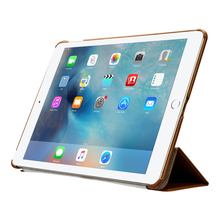Jisoncase for iPad Pro 9.7 Case PU Leather Smart Cover
