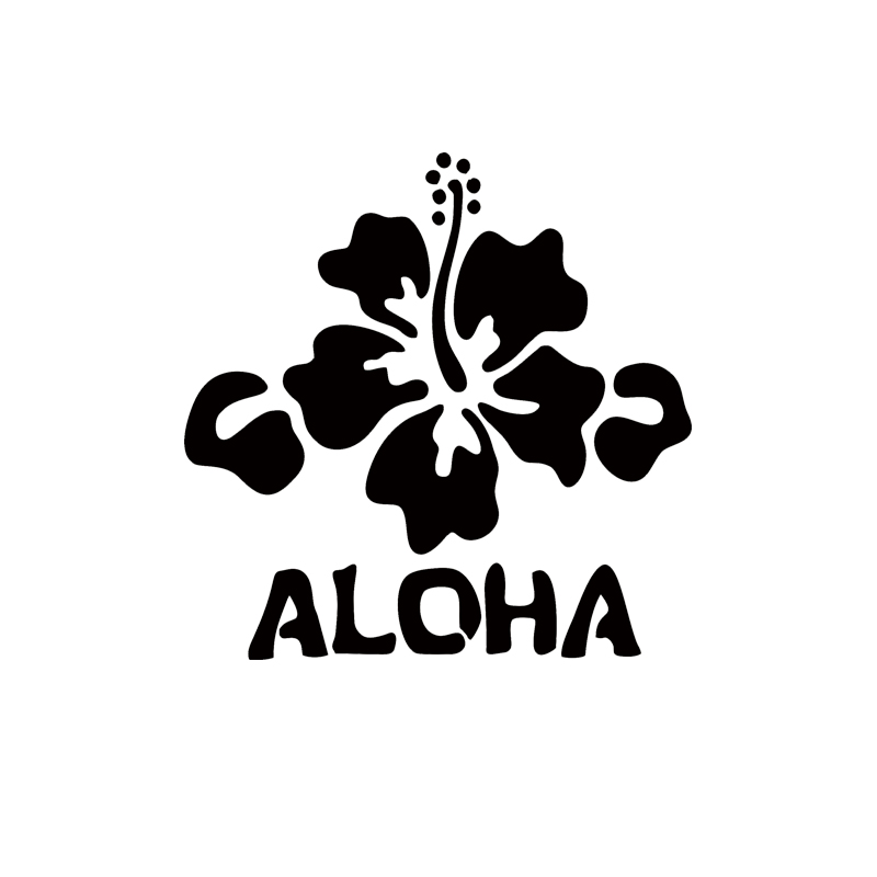 Hawaii Car Decals Promotion Shop For Promotional Hawaii