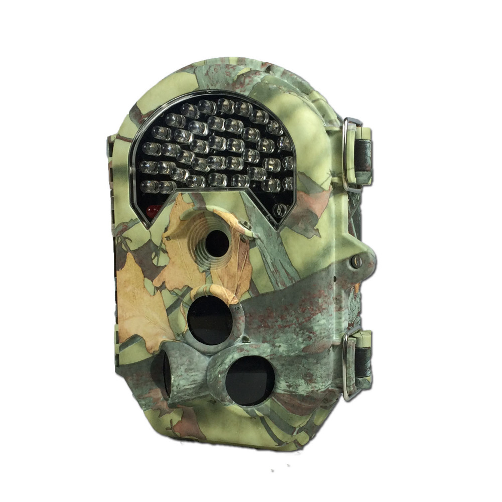 16MP 1080P HD Game Trail Hunting Camera No Glow Infrared Scouting Camera Night Vision up to 60ft with 38pcs 940nm IR LEDs 940nm scouting hunting camera 16mp 1080p new hd digital infrared trail camera 2 inch lcd ir hunter cam