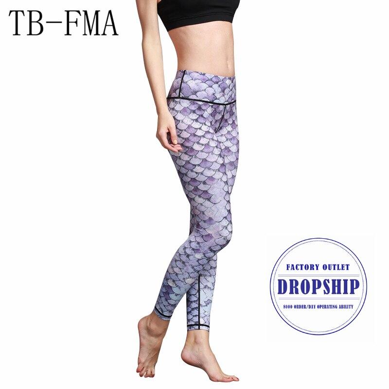 Leggings sem Costura Aptidão Cintura Alta Mulheres Yoga Pant Elastic Esporte Leggings Feminino Calças Leggings Yoga Workout Correndo Apertado