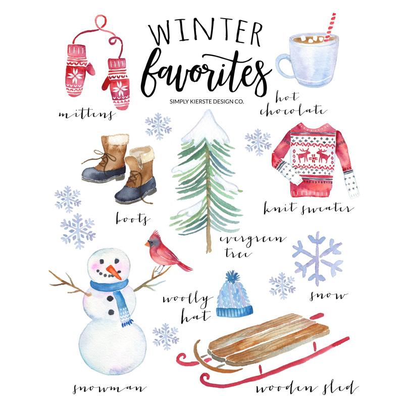 2 PCS Christmas Winter Favority Deco Scrapbook Bullet Journal Stationery Stickers Planner Calendar Agenda School Office Supplies