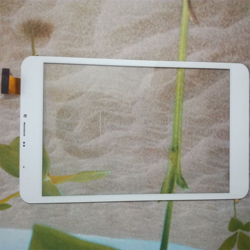 8inch XC-PG0800-011FPC-A0 XC-GG0800-008-V1.0 For U27GT-3GH U27GT  Tablet PC Touch screen panel Digitizer Glass Sensor new white 8 0 for touch screen cube t8 ultimate t8 plus tablet pc sensor digitizer glass panel replacement xc pg0800 026 a1 fpc
