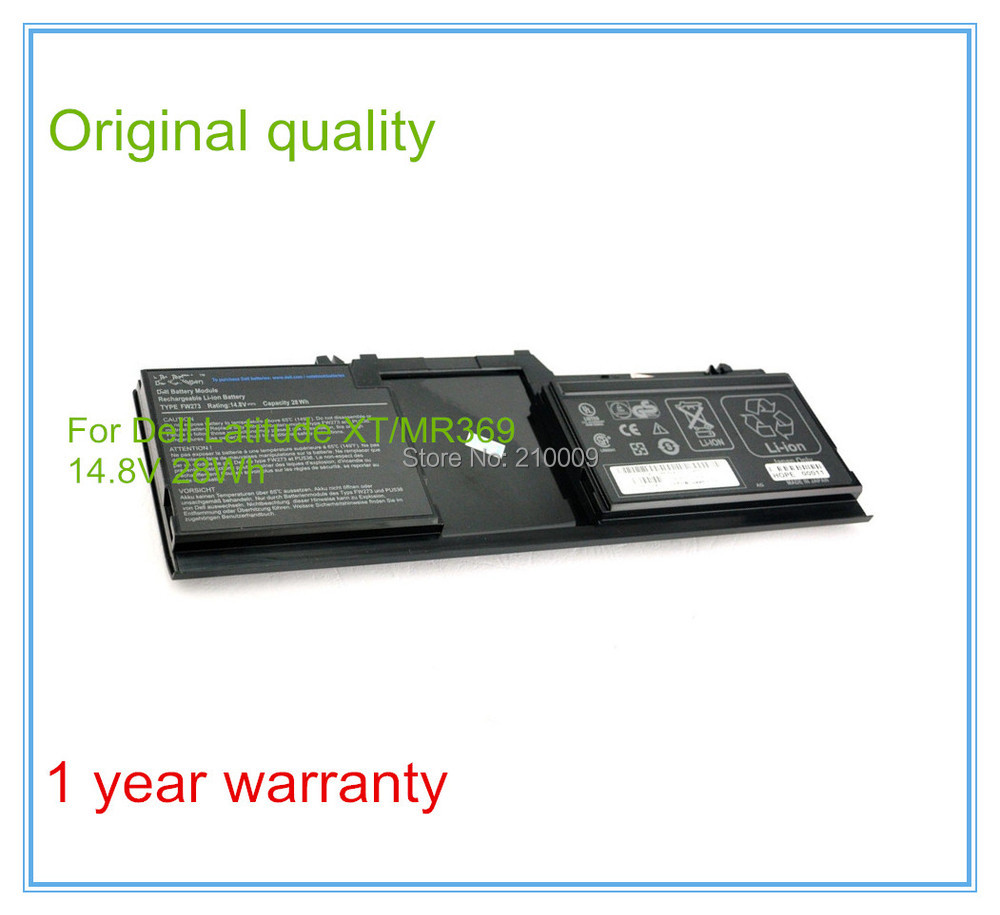 Original laptop Battery J927H (11.1v 42WH) for Xt2 Pu536 Mr316 Pu501 J930h