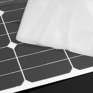 Image 4 - EVA Film Blatt DIY Solarzelle Panel Modul Paket Kapselung 1000x50 0x 0,3mm