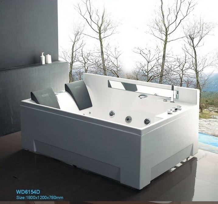 Online Kaufen Großhandel Whirlpool Innen Aus China Whirlpool Innen ... Whirlpool Badewanne Hydromassage