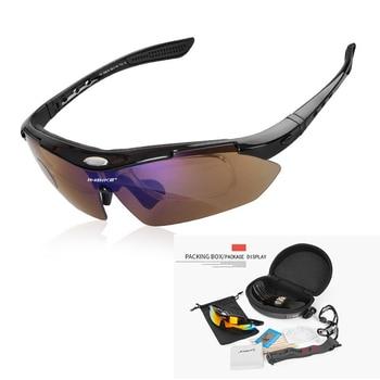 dd3ef28d6ba7 Поляризационные велосипедные солнцезащитные очки для спорта на открытом ...