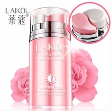 Day and Night Elastic Eye cream Skin care Facial Anti puffiness Face Care Dark circles Anti