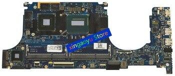 Para Dell para XPS 15 9530 portátil placa base i7-4712HQ CPU GT750M GPU T37HN 0T37HN CN-0T37HN LA-9941P DDR3L placa base